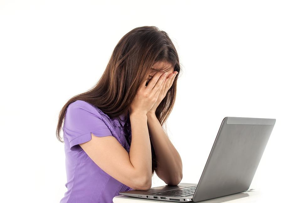 Girl Computer1